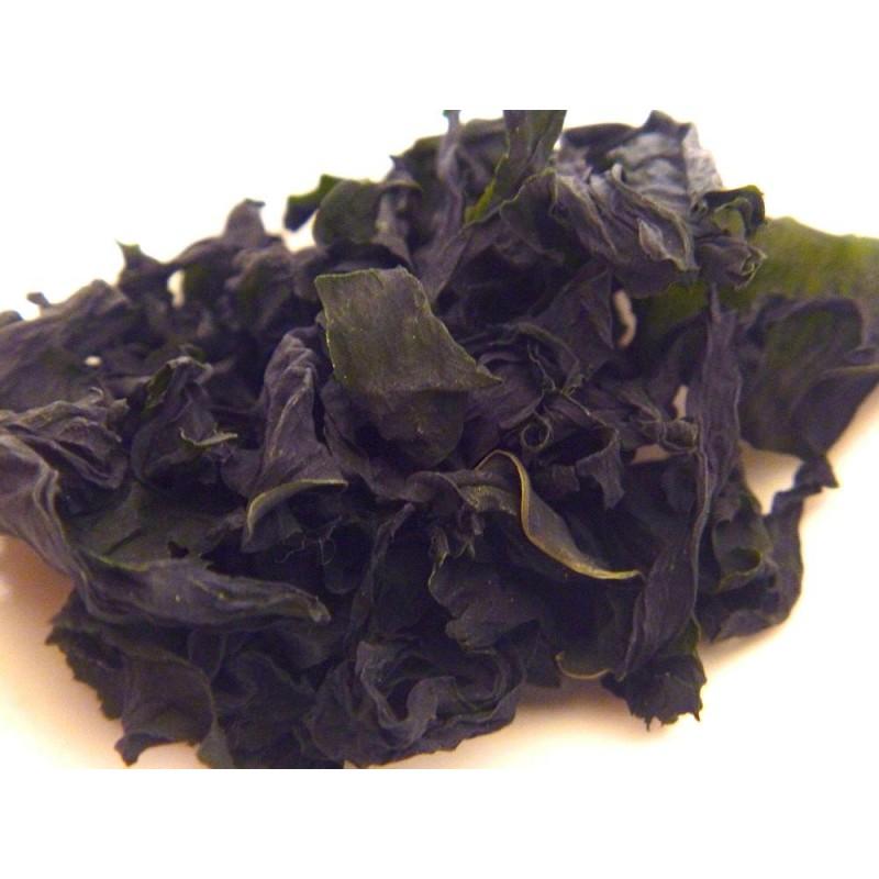 Algamar: alga wakame a granel 100 g