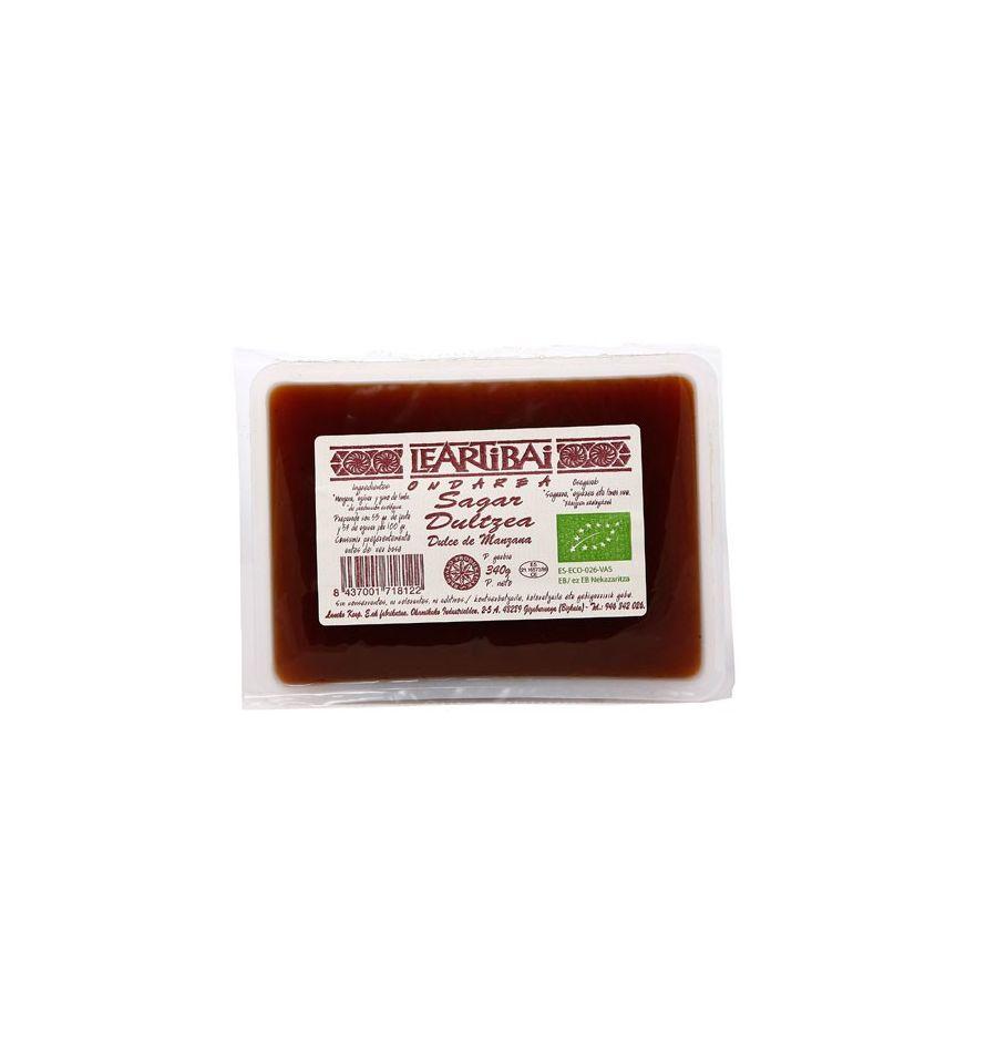Dulce de manzana Leartibai 340 g