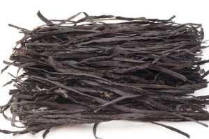 Algamar: alga espaguetti a granel 100 g