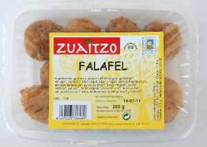 Zuaitzo: Falafel bolas 200 gr.