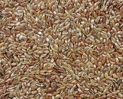 Rincón del Segura: lino marrón 0,5 Kg