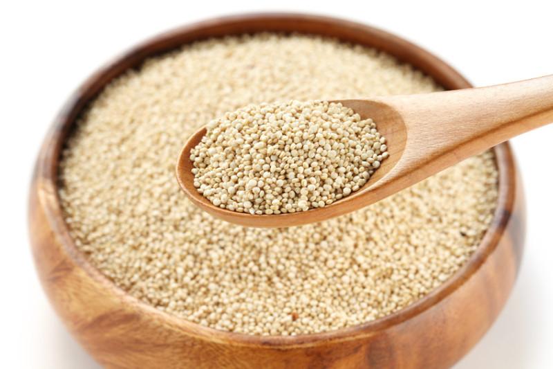 Luz de vida: quinoa 1 Kg