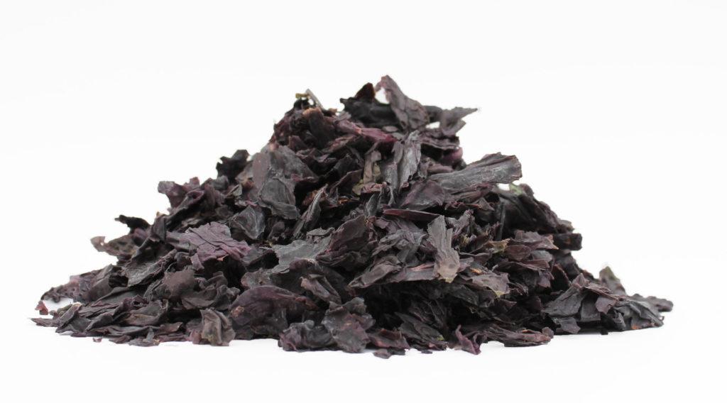 Algamar: alga nori en copos a granel 100 g