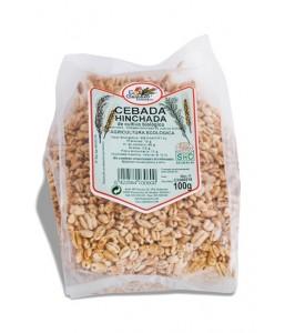 El granero integral: Cebada hinchada 100 gr