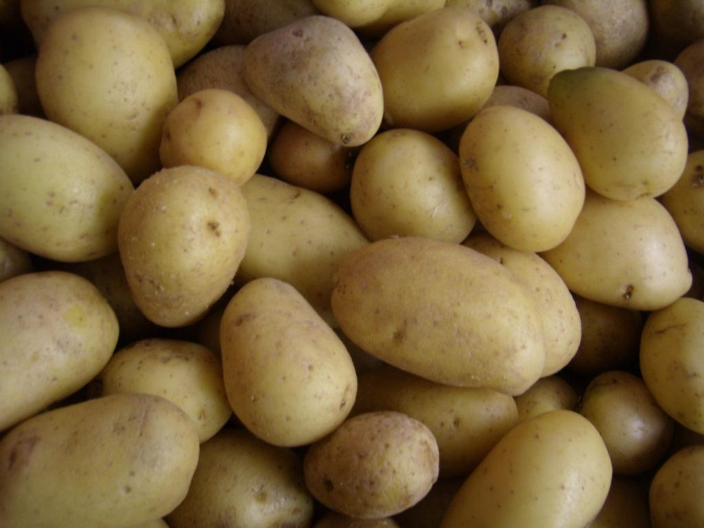 Verduras de Pedro: Patata a 1,4 €/kg. Indicar el numero de kg