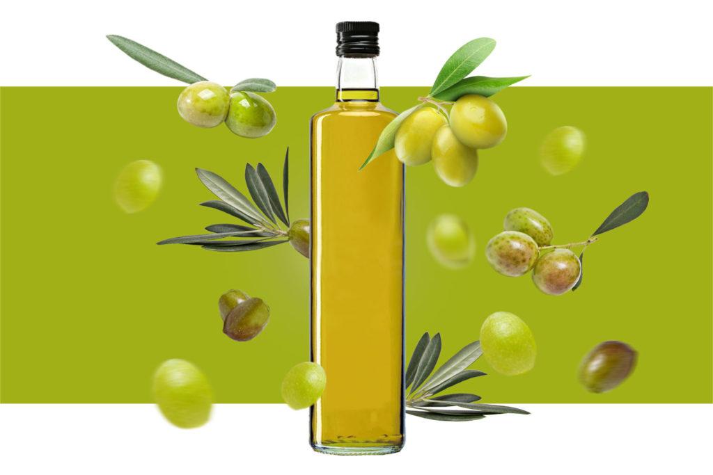 Osalik: botella de 0,5 l de Aceite virgen extra (variedad Arroniz). Incluye 1 € por la botella