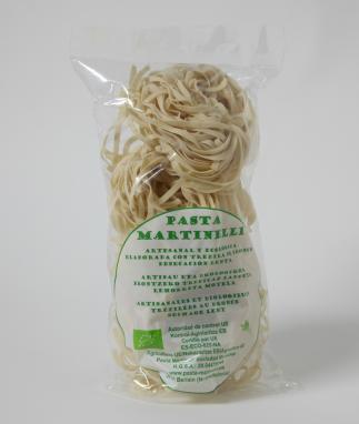 Martinelli: Nido di Tagliatelle de sémola de trigo duro 450 g