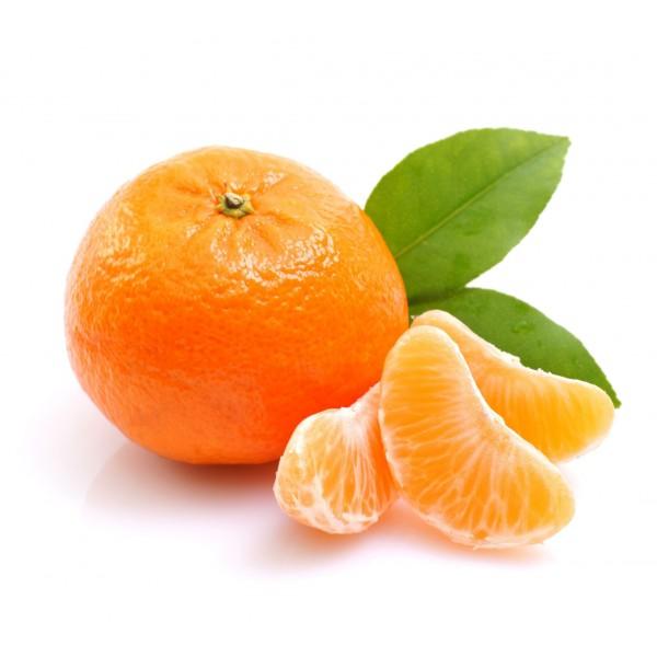 Verduras de Pedro: Mandarinas a 2 €/kg. Indicar el número de kg