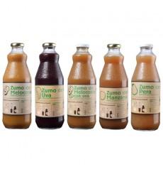 Biofrutal: zumos y frutas en conserva