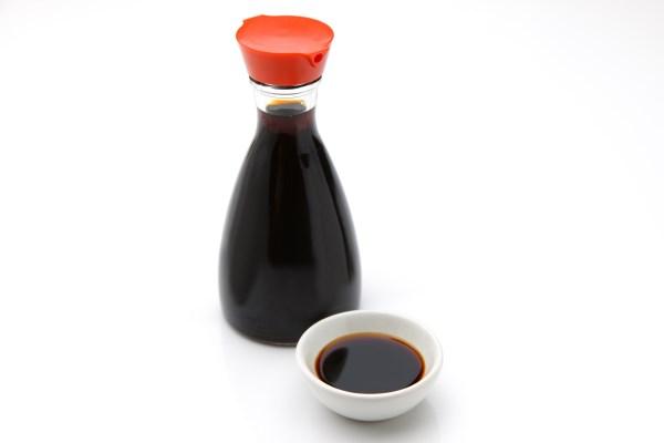 Varios: Tamari 1 litro a granel (Tribal trading)
