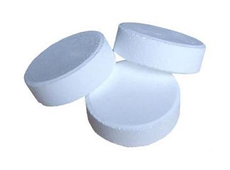Solyeco: Antical para lavavajillas y lavadora (16 pastillas)
