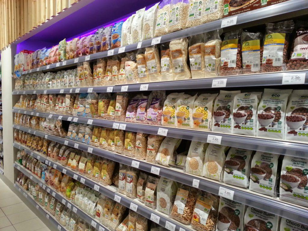 La alimentación Bio: cuando se convierte en mero negocio