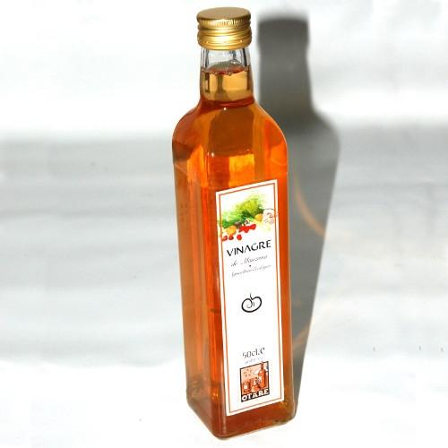 Varios: Vinagre de manzana OTARE 50 cl