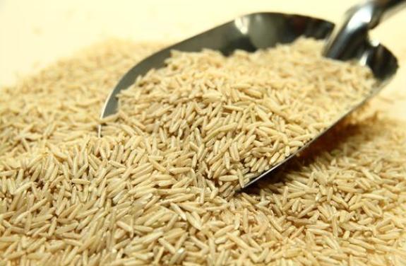 El Alcaraván: arroz semi-integral de grano semilargo a granel 1 Kg