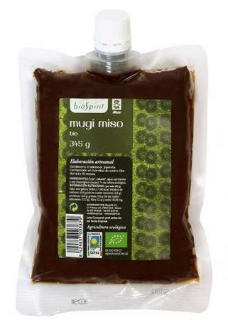 Biospirit: Mugi miso Bio 345 g