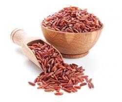 El Alcaraván: arroz rojo 1 Kg NUEVO